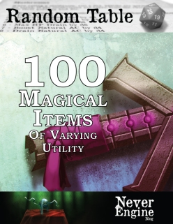 100-Magical-Items-of-Varying-Utility-Cover