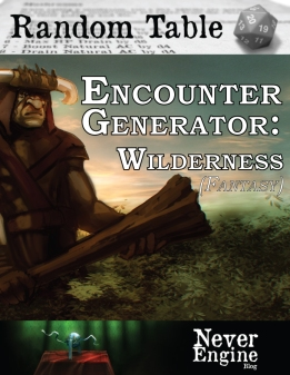 Encounter-Generator---Wilderness-(Fantasy)-Cover