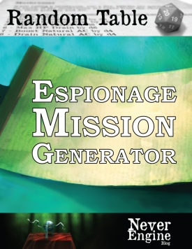 Espionage-Mission-Generator-Cover