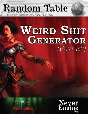 Weird-Shit-Generator-(Fantasy)-Cover