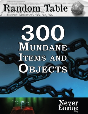 300-mundane-items-and-objects-cover